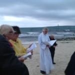Easter Beach 2