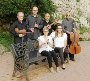 Gaudium et Musica