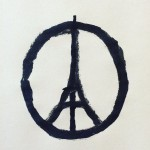 Paris-Eiffel-Peace