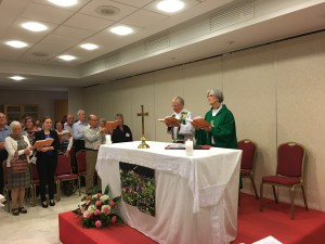 Synod 2016 closing Eucharist