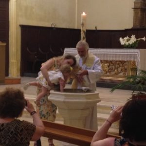 Ciutadella baptism 2